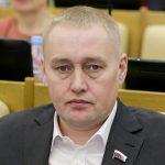 Альшевских Андрей Геннадьевич