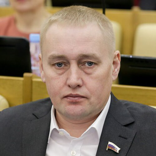Андрей Альшевских хочет помочь частным клиникам за счет средств бюджета