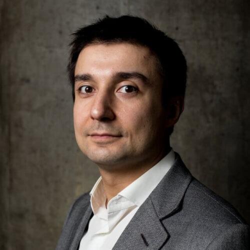 Фонд Сергея Азатяна объявил о покупке доли Sanoma в Fashion Press
