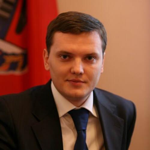 Даниил Бессарабов поддержал новую редакцию закона о правительстве