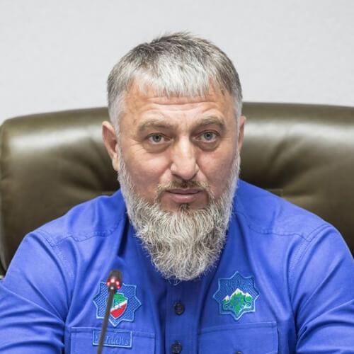 В Чеченской республике построили новую мечеть