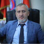 Русланбек Докуев