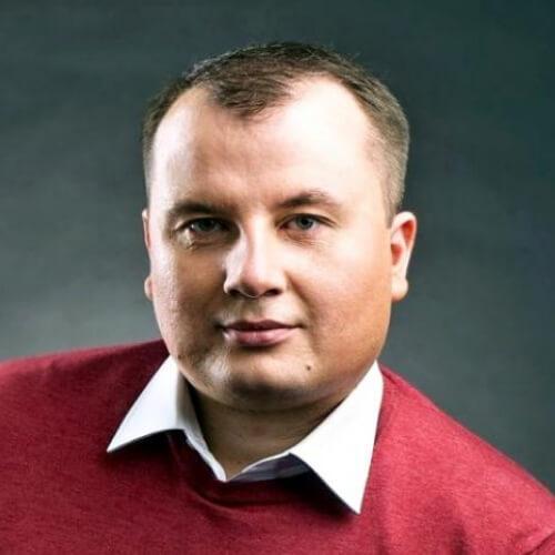 Дзюба Виктор Викторович
