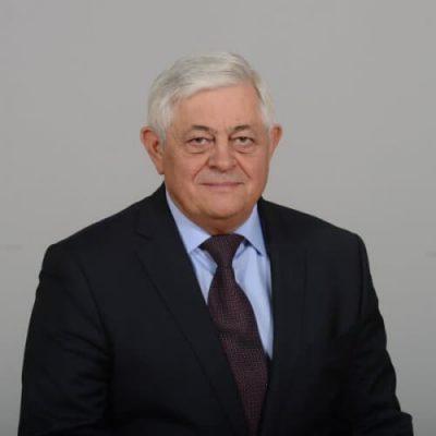 Качкаев Павел Рюрикович