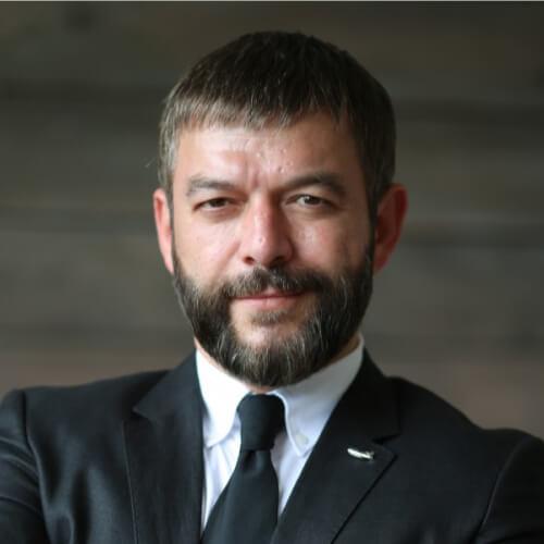 Караев Сергей Антеевич