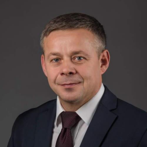 Карамышев Виктор Николаевич