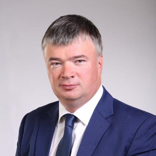 Депутат Кавинов проверил участников партийных программ в Ковернино