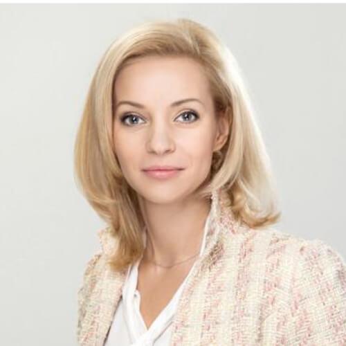 Ольга Казакова встретилась с работниками дошкольного образования