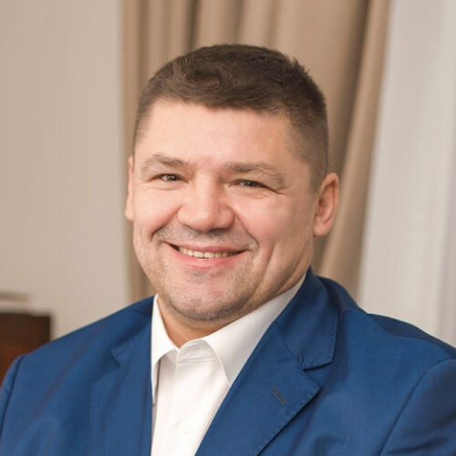 Бывший хоккеист Андрей Коваленко стал депутатом Государственной Думы