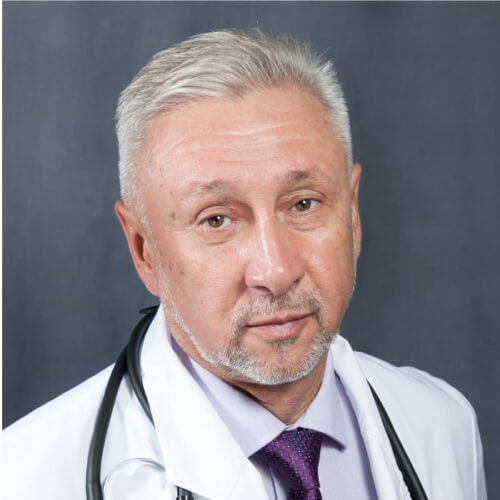 Куракин Анатолий Александрович