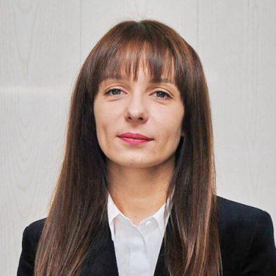 Микова Полина Валерьевна