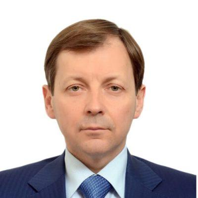 Орленко Сергей Юрьевич