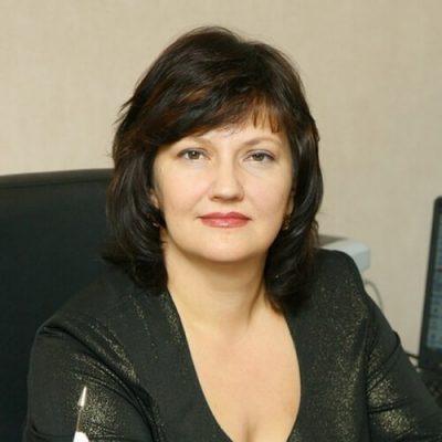 Пахомова Елена Алексеевна