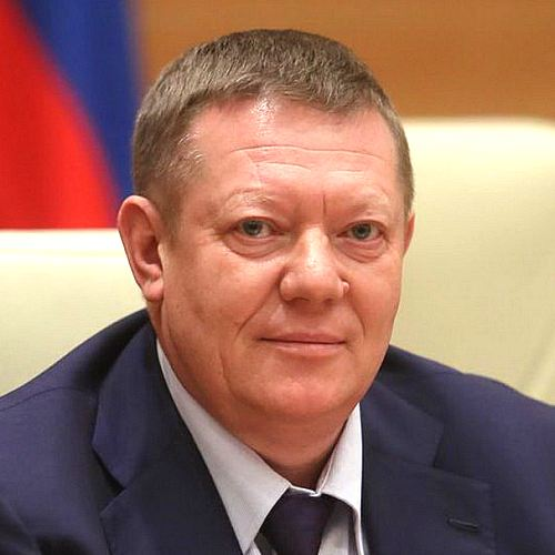 Николай Панков провел он-лайн встречу с жителями Юбилейного