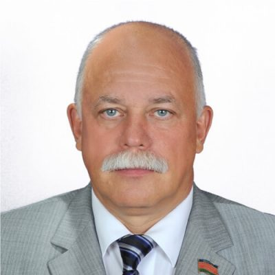 Петропавловский Николай Николаевич
