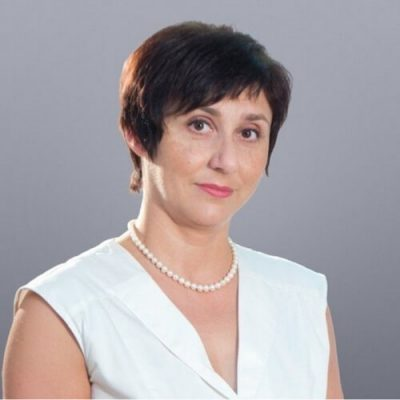 Полунина Маргарита Викторовна