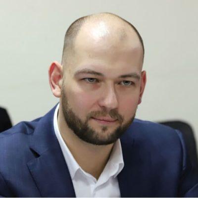 Руднев Максим Вячеславович