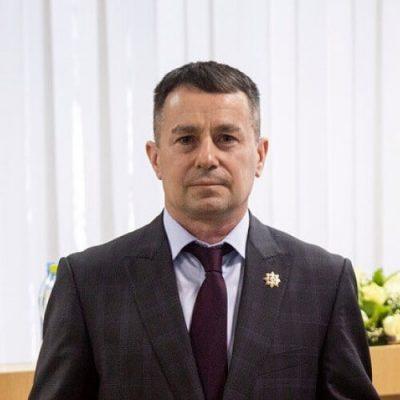 Шкарабейников Максим Александрович