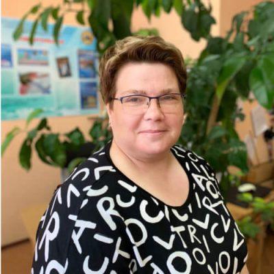 Спасских Елена Игоревна