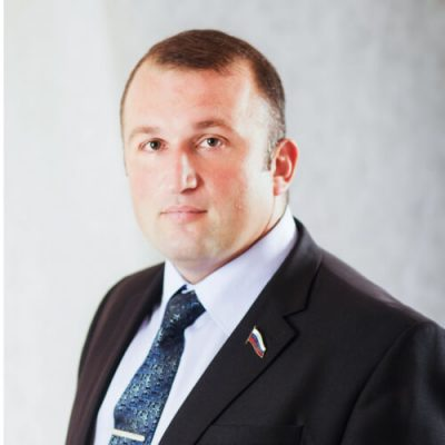 Томанов Алексей Юрьевич