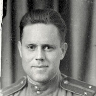 Важеркин Иван Васильевич