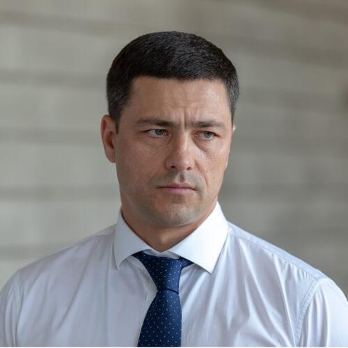 Ведерников Михаил Юрьевич