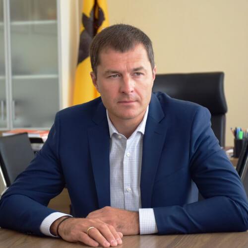 Волков Владимир Михайлович