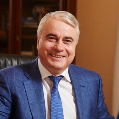 Завальный Павел Николаевич