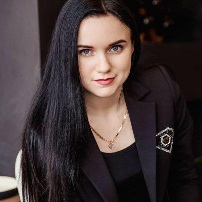 Вальтер Инна Александровна