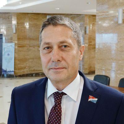 Щербаков Александр Владимирович