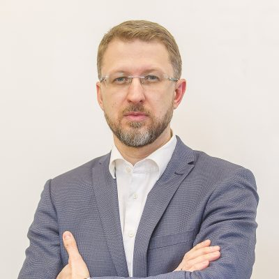 Погорелый Дмитрий Викторович