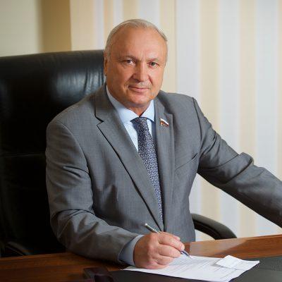 Пимашков Пётр Иванович