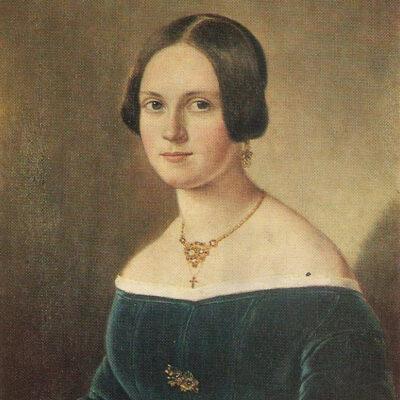Керн Анна Петровна