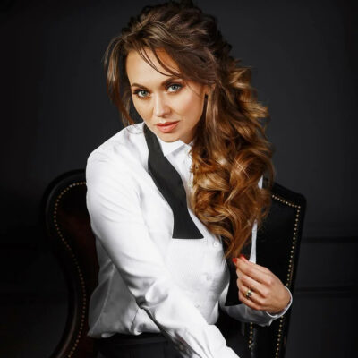 Саливанчук Анна Валерьевна