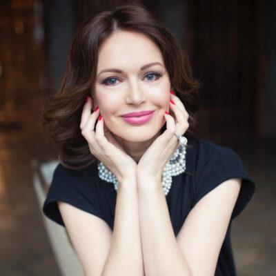 Безрукова Ирина Владимировна