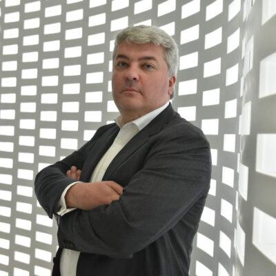 Гореславский Алексей Сергеевич