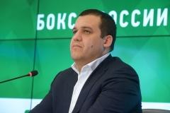 Кремлев Умар Назарович