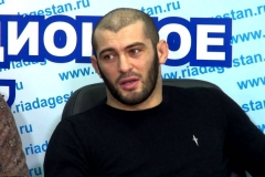 Магомед Магомедов Фикса